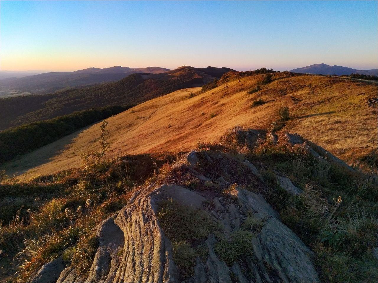 Закарпатський туристичний шлях, частина 1 (Великий Березний – Біласовиця)